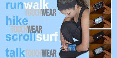 Touch wear