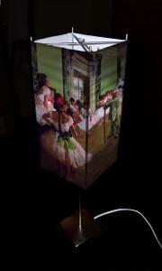 art lamp 11