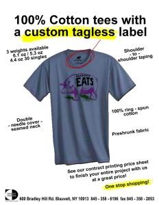 tagless label