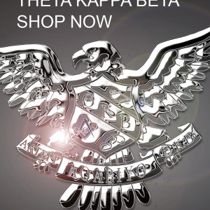 Theta Kappa Beta 2021