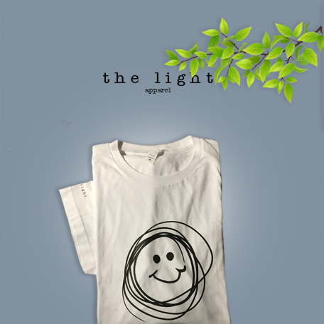 The-Light-Apparel-Tee-1
