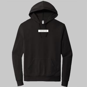 Truth-black-sweatshirt