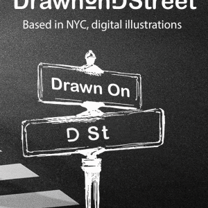 drawnondstreet